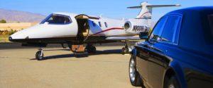 limousine-aeroport