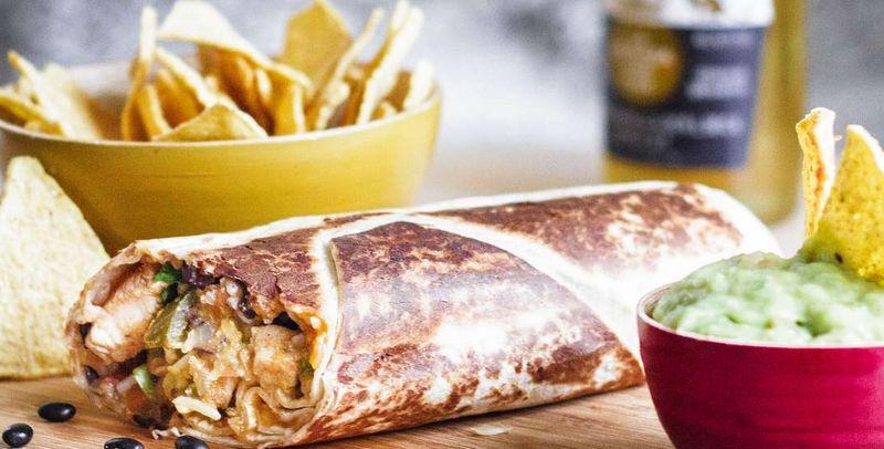 Taco Taco Lyon